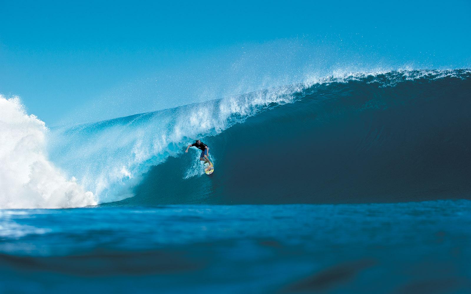Reef Mcintosh Surf Rockstar Energy Drink