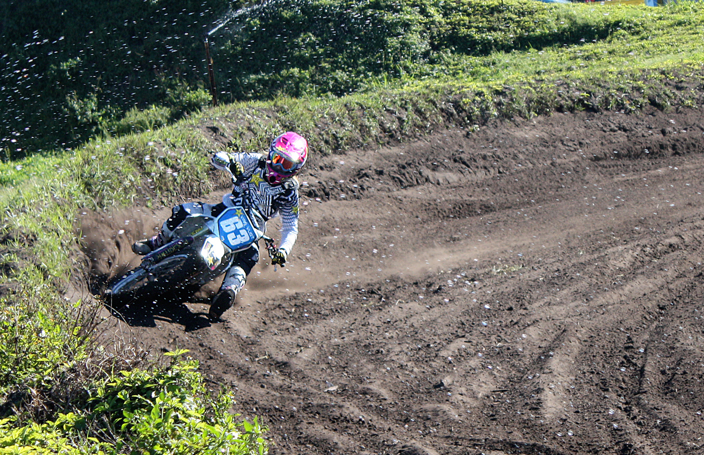 Ramp Dirt Bike Games