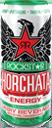 Horchata Energy