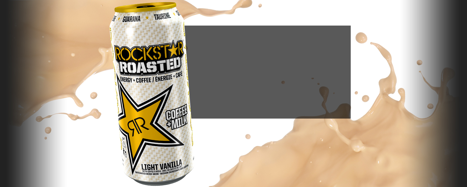 Roasted Light Vanilla