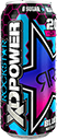 XD Power - Blue Razz