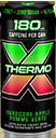 Rockstar XD Thermogenic Hardcore Apple