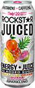 Juiced  PINEAPPLE - ORANGE – GUAVA