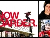 Snowboarder Magazine Rider Of The Year