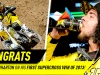 Houston SX Race Report - Rockstar Energy Racing