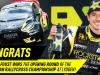 Tanner Foust wins 2013 Rallycross Opener