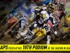 Davi Millsaps Podiums in Seattle!