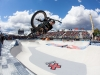 Ryan Nyquist Takes Silver in BMX Park at X Games Barcelona