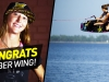 Amber Wing Wins Women's Pro in Acworth!