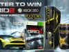 ROCKSTAR GRID 2 & XBOX NATIONAL SWEEPSTAKES