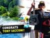 Tony Iacconi Wins Junior Pro At MasterCraft Pro Wakeboard Tour Monroe