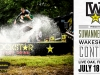 Last Call for Suwannee Pro - Stop #3 of The Rockstar Wakeskate Tour