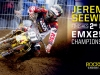 Jeremy Seewer Finishes 2nd Overall in the EMX250 Championship!