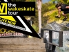 The Wakeskate Tour | Battle Falls Live Now!