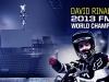 David Rinaldo Claims World Championship