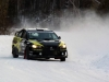Antoine L'Estage dominates the Rallye Perce-Neige