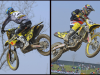 Rockstar Energy Suzuki on Mantova Podium