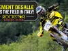 Clement Desalle Tops the Field in Italy!