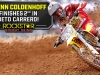 Glenn Coldenhoff Closes in on Points Lead in Brazil