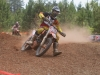 "Sipes Words ""Big Buck"" GNCC Round 4"