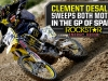 Clement Desalle Wins at Talavera De La Reina GP!