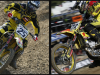 Desalle and Rockstar Energy Suzuki Win in Spain