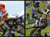 Seewer Top 10 in British MX2 GP