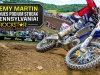 Jeremy Martin on the Podium Again at Mt. Morris!