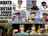 Rockstar Energy Athletes Medal at X Games Austin