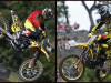 Strijbos Podiums and Desalle Suffers Crash