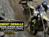 Clement Desalle Victorious at Valence MX Int'l