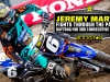 Jeremy Martin Podiums Again in Daytona