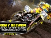 Milestone First Podium for Seewer at Argentina MX2