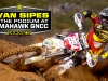 Ryan Sipes Finishes 3rd at Tomahawk GNCC!