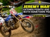 Jeremy Martin Widens Championship Gap at Spring Creek