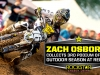 Zach Osborne Back on Podium in Buchanan