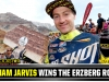 Graham Jarvis Victorious at the Treacherous Erzberg Rodeo
