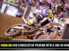 Martin Davalos 2nd at East Ruthorford Supercross