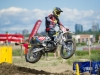 ROCKSTAR ENERGY HUSQVARNA FACTORY RACING'S CHRISTOPHE POURCEL FINISHES 5TH OVERALL IN CALGARY