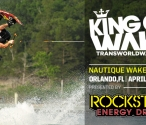 Nautique Wake Games Off to Flying Start