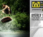 The Wakeskate Tour - Byerly Toe Jam
