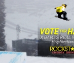 Vote for Hana Beaman in the X Games Real Women Video Competition