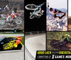 X Games Munich Kicks Off Thursday, June 27!