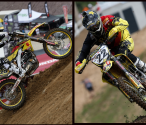 Maggiora GP of Italy Race Report - Rockstar Energy Suzuki World MX1