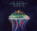 Hands Like Houses Announce New Record!