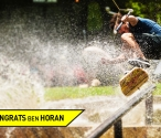 The Rockstar Energy Wakeskate Tour Stop 2: RETENTION