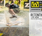 The Wakeskate Tour | Retention