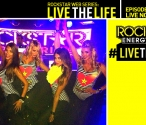 #LiveTheLife Premiere Episode LIVE NOW