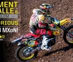 Clement Desalle Leads Belgium to MXoN Victory!