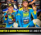 Star Racing Yamaha 1st and 2nd in St. Louis
